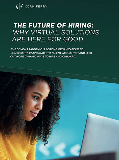 download The Future of Hiring