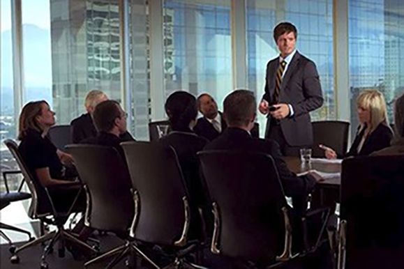 Video: Lesson from Leaders Executive to Leader Institute