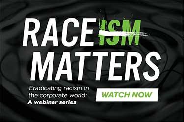 race matters webinar series