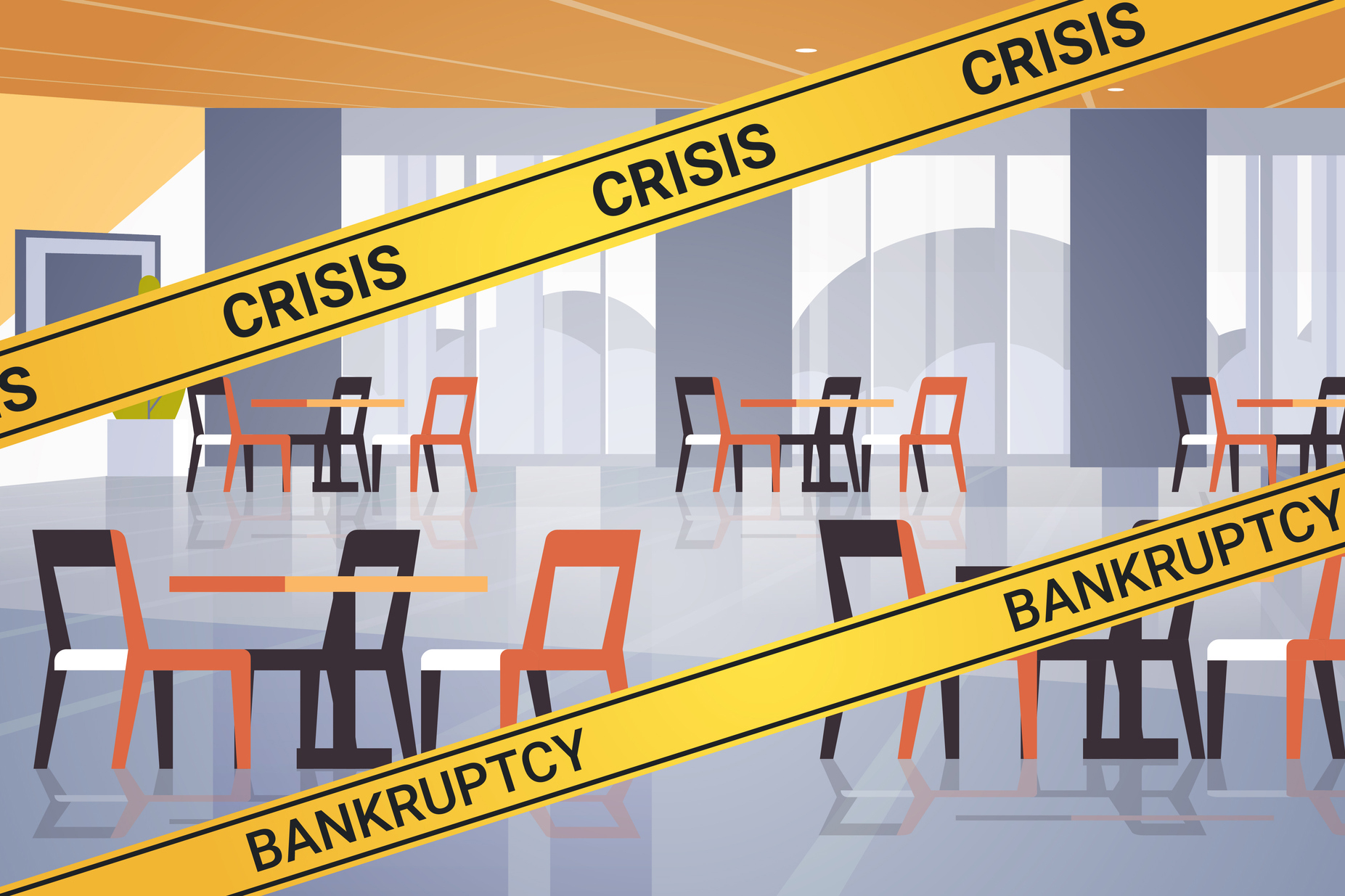 The Bankruptcy Board Generation