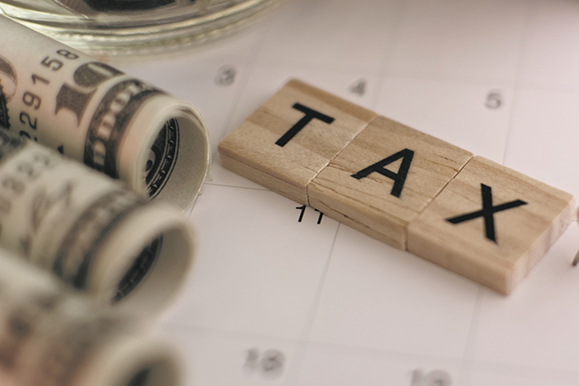 No Tax 'Break' for CFOs