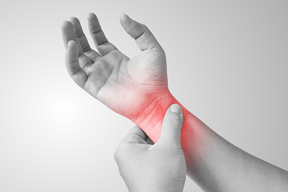 Is COVID-19 Causing Carpal Tunnel?