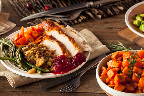 The Plant-Based Turkey Challenge