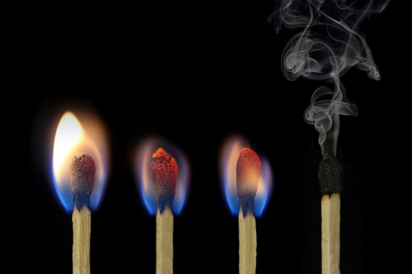 COVID-19 Burnout: Four Ways to Deal With It