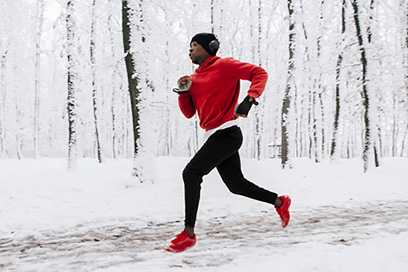 5 Ways to Motivate Yourself (Through Winter)