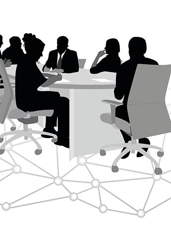The Boardroom's Stubborn Glass Ceiling