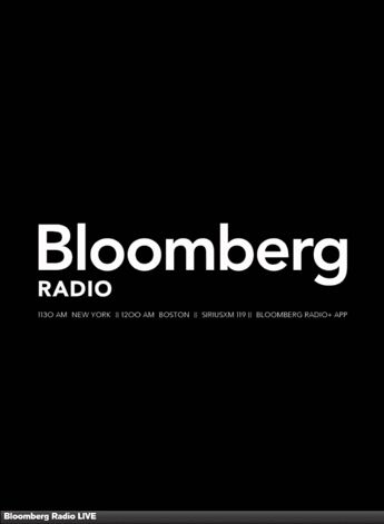 The Bloomberg Advantage: Alan Guarino on Improving HR (Audio)