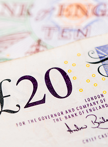 UK Pay: It's Back to 2007