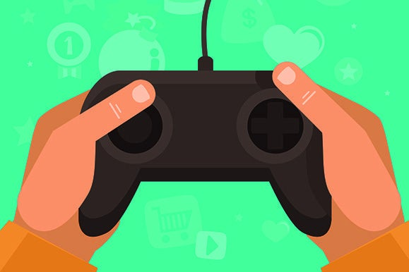The Gamification of Corporate Training