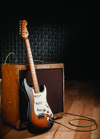 Connected Leadership: An Interview with Fender's Larry Thomas
