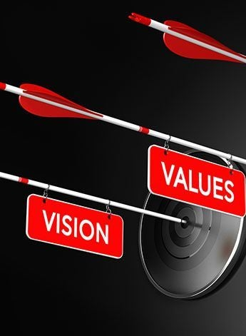 Developing Values to Maximize Engagement