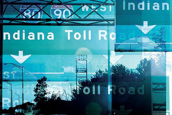 New from Down Under: American Toll Roads