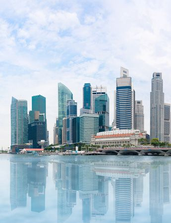 Asia private bankers: Looking for greener pastures