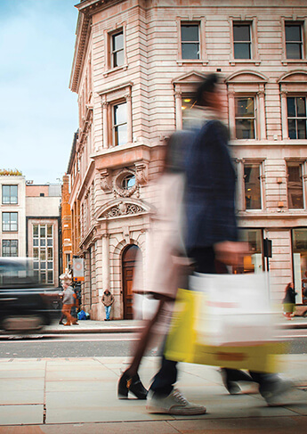 Korn Ferry UK Retail CEO Tracker 2019