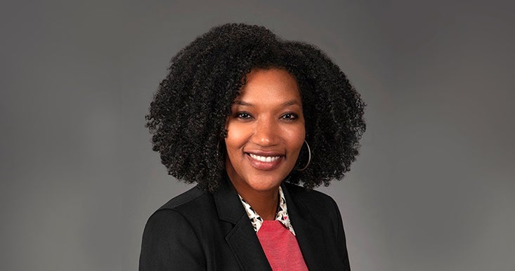 Ayana Parsons Joins Korn Ferry as Senior Client Partner