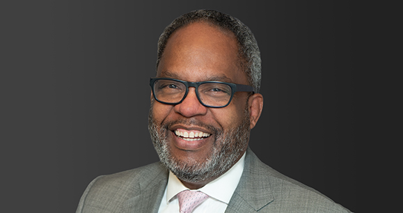 Korn Ferry Appoints Michael Hyter As Firm's Chief Diversity Officer