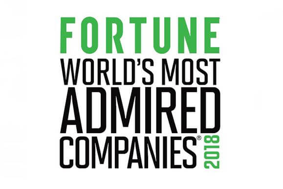 Korn Ferry Research Shows Organizational Agility Top Strategic Priority for Companies on FORTUNE's Most Admired Companies Rankings