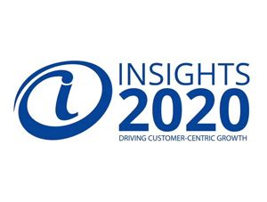 First Wave of Insights2020 Study Highlights the Role Insights and Analytics Play in Driving Customer-Centric Business Growth