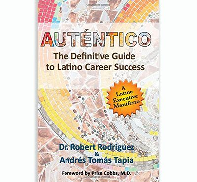 Korn Ferry Senior Partner Andres Tapia Co-Authors Book on Challenges of Being Latino in Corporate America