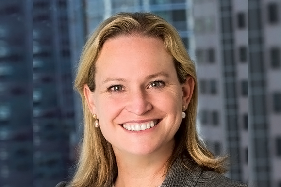 Esther Colwill Joins Korn Ferry as President of Firm's Global Technology Practice