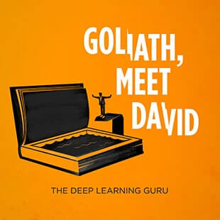 the deep learning guru podcast