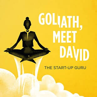 the start-up guru podcast